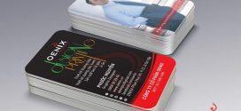 Thiết kế name card đạt hiệu quả cao và chuyên nghiệp nhất